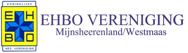EHBO Vereniging Mijnsheerenland/Westmaas